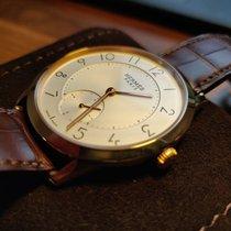Hermès Or rose 39.5mm Remontage automatique 041762WW00 nouveau Belgique, Lasne