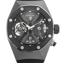 Audemars Piguet Royal Oak Concept 26560IO.OO.D002CA.01.A Ny Tantal 44mm Manuelt