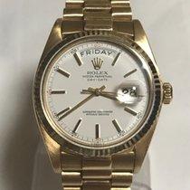 Rolex 1803 Oro giallo Day-Date (Submodel) 36mm