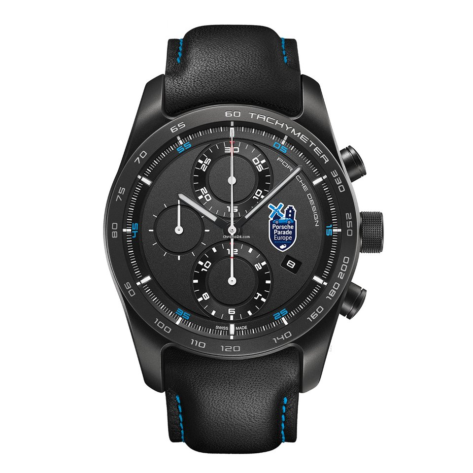 73360481cb1 Compre relógios de edição limitada baratos na Chrono24