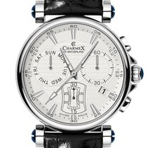 Charmex Zeljezo 40mm Kvarc Charmex Fifth Avenue 2580 nov