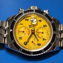 Tudor 79270 Stahl Tiger Prince Date 40mm