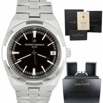 Vacheron Constantin Steel 40mm Automatic 4500V110A-B483 new United States of America, New York, Smithtown