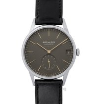 NOMOS Orion Neomatik United States of America, California, San Mateo