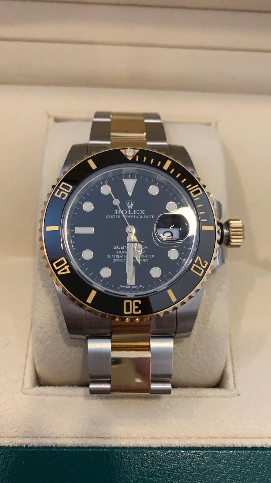 849cfa3449c0 Rolex Submariner Date