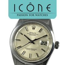 Rolex Datejust 1601 1968 pre-owned