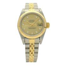 Rolex Lady-Datejust 69173 1995 rabljen