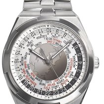 Vacheron Constantin Overseas World Time Steel 43,50mm