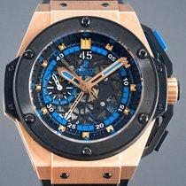 Hublot King Power 716.OM.1129.RX.EUR12 2012 new