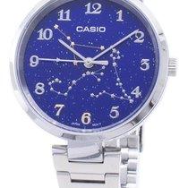 Casio Ženski sat 39mm Kvarc nov Sat s originalnom kutijom i originalnom dokumentacijom