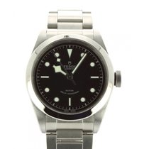 Tudor Black Bay 41 79540 neu