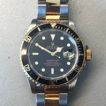 Rolex Submariner Date 16613LN 1998 rabljen