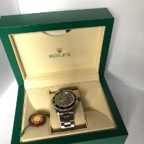 Rolex Submariner (No Date) 14060 1999 pre-owned