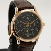 Jaeger-LeCoultre 140.2.80.S pre-owned