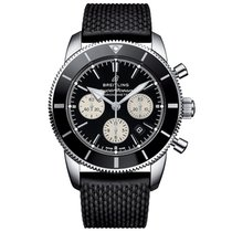Breitling Superocean Héritage II Chronographe AB0162121B1S1 2020 nuevo