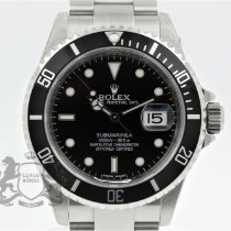 Rolex Submariner Date 16610 2010 pre-owned