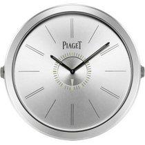 Piaget Steel Quartz Silver new Altiplano