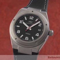 IWC Ingenieur AMG 3227 2007 pre-owned