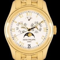 Patek Philippe Annual Calendar 5036/1J-001 pre-owned