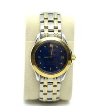 Omega Seamaster pre-owned