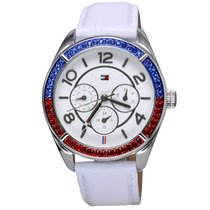 Tommy Hilfiger Steel 40mm Quartz 1781269 new