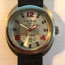 Locman REF. 132 pre-owned