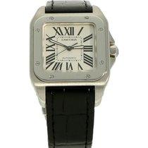 Cartier Santos 100 2878 2006 usados