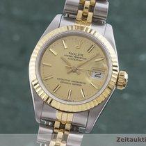 Rolex Lady-Datejust 69173 1985 używany