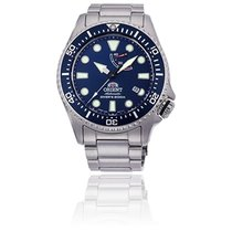 Orient Steel 43.4mm Automatic new