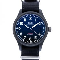 IWC Pilot Chronograph Top Gun IW3269-01 2010 pre-owned