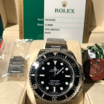Rolex Submariner (No Date) 114060 2015 occasion