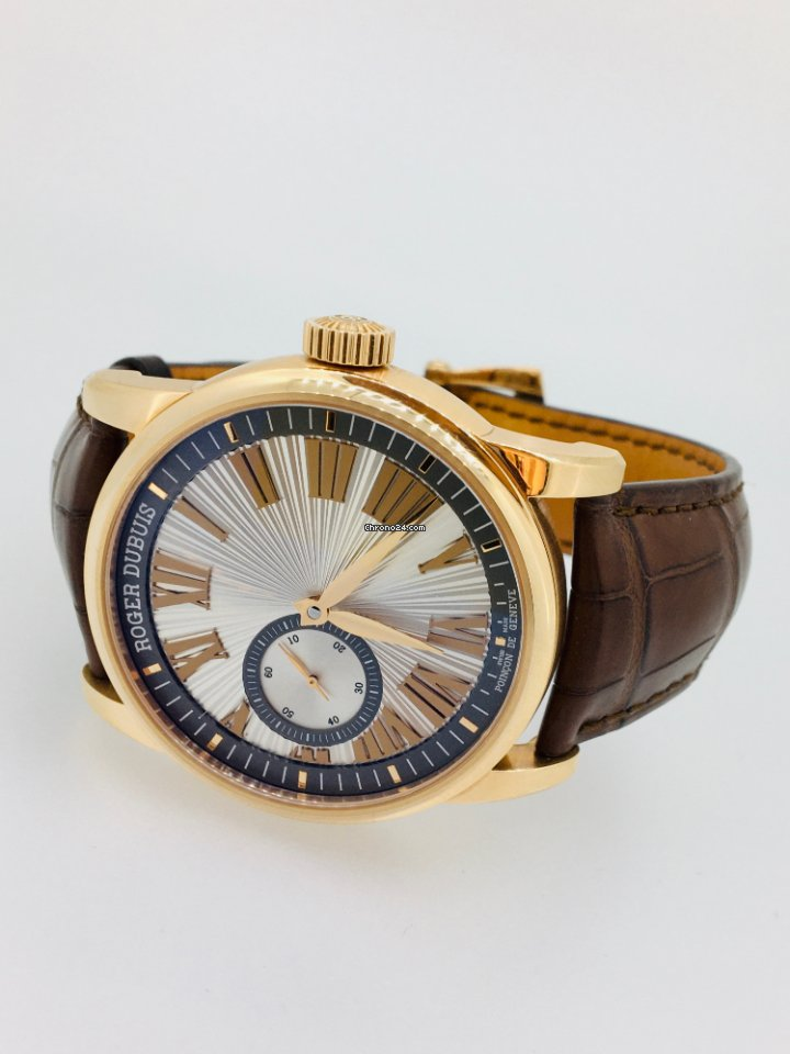 Roger Dubuis Hommage RDDBHO0565 2014 gebraucht