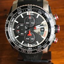 Tissot PRS 516 Extreme Automatic T0794272605700 2016 pre-owned