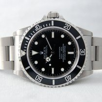 Rolex Submariner (No Date) 14060M 2008 подержанные