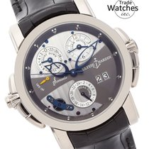 Ulysse Nardin Sonata White gold 42mm Grey Arabic numerals United States of America, Florida, North Miami Beach