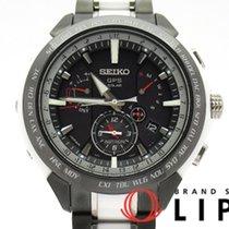 Seiko Astron GPS Solar new Watch only SBXB071