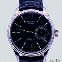 Rolex Cellini Date 50519 2019 neu