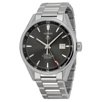 タグ・ホイヤー (TAG Heuer) TAG Heuer Men's WAR2012.BA0723 Carrera Watch