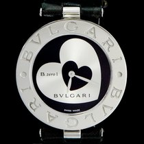 Bulgari B.Zero1 Steel 35mm Grey No numerals