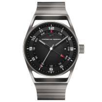 Porsche Design 1919 Globetimer All Titanium