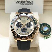 Rolex Daytona Zuto zlato