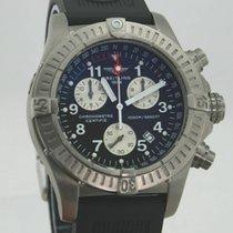 Breitling Avenger M1 Titanium Chronograph Ocean Racer Full Set