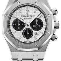 Audemars Piguet Royal Oak Chronograph nuevo 41mm Acero