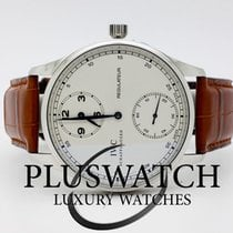 IWC Portoghese Regulator Vintage 43mm 2007 3753