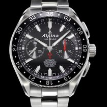 Alpina Steel 44mm Automatic AL-860B5AQ6B new Australia, Sydney