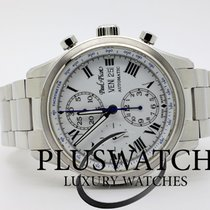 Paul Picot Gentleman Chronograph 2012 42mm 3925