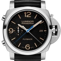 Panerai Luminor 1950 3 Days Chrono Flyback PAM 00524 2020 new