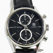 豪雅 (TAG Heuer) Carrera Calibre 1887 Chronograph