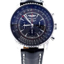 Breitling - Navitimer GMT Limited Edition- AB04413A/F573 -...