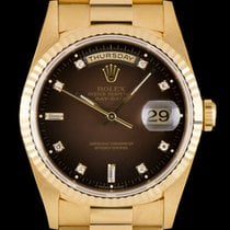 Rolex Day-Date Gents Gold 18238